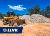 Mining / Earth Moving Business in Coffs Harbour