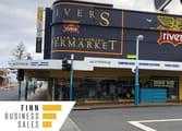 Retail Business in Burnie