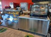 Takeaway Food Business in Hobart