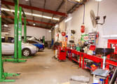 Mechanical Repair Business in Shepparton