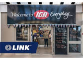 Supermarket Business in Hobart