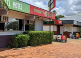Motel Business in Wondai
