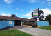 Motel Business in Tocumwal