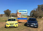 Transport, Distribution & Storage Business in Corryong