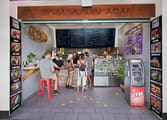 Juice Bar Business in Byron Bay