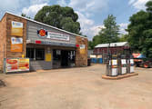 Service Station Business in Jamieson