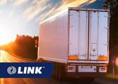Transport, Distribution & Storage Business in Brisbane City