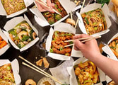 Takeaway Food Business in Melbourne