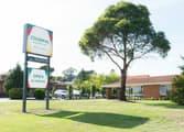 Motel Business in Ballarat Central