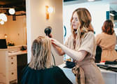 Hairdresser Business in Brisbane City