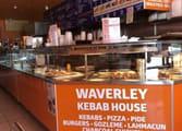 Takeaway Food Business in Waverley