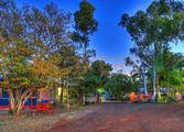 Caravan Park Business in Burketown