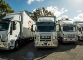 Truck Business in Wangaratta