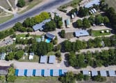 Caravan Park Business in Wangaratta
