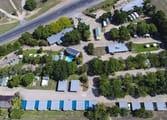 Caravan Park Business in Wangaratta
