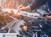 Mechanical Repair Business in Newcastle