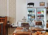 Restaurant Business in Camperdown