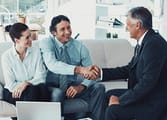 Professional Services Business in Tamworth