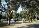 Caravan Park Business in Woodside