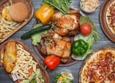 Takeaway Food Business in Blacktown