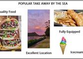 Takeaway Food Business in Nelson Bay