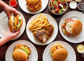 Takeaway Food Business in Lane Cove
