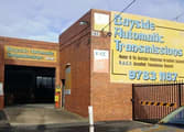 Accessories & Parts Business in Frankston