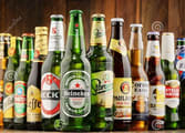 Alcohol & Liquor Business in Clayton