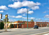 Motel Business in Wedderburn