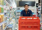 Supermarket Business in Richmond