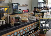 Cafe & Coffee Shop Business in Torquay