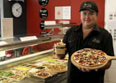 Restaurant Business in Alice Springs