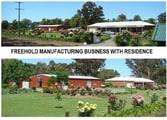 Industrial & Manufacturing Business in Cobram
