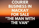 Transport, Distribution & Storage Business in Mackay