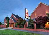 Motel Business in Ballarat