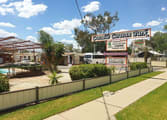 Accommodation & Tourism Business in Lightning Ridge