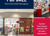 Shop & Retail Business in Harrisdale