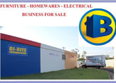 Shop & Retail Business in Moranbah
