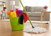 Cleaning Services Business in Noosa Heads
