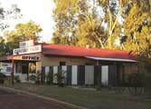 Caravan Park Business in Charleville