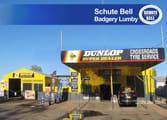 Truck Business in Bourke