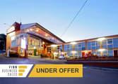 Motel Business in Burnie