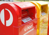 Post Offices Business in Ascot Vale