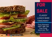 Food, Beverage & Hospitality Business in Nedlands