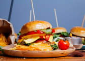 Takeaway Food Business in Doncaster