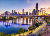 Real Estate Business in South Brisbane