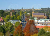 Accommodation & Tourism Business in Armidale