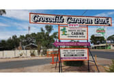 Caravan Park Business in Lightning Ridge