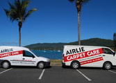 Cleaning Services Business in Airlie Beach