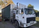 Transport, Distribution & Storage Business in Maryborough